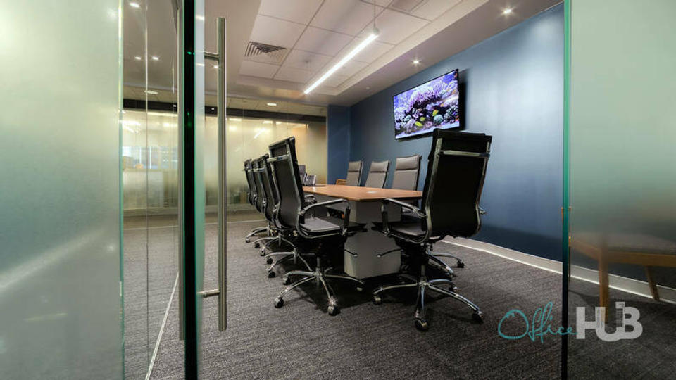 6 Person Private Office For Lease At 601 Lexington Avenue, New York, NY, 10022 - image 1