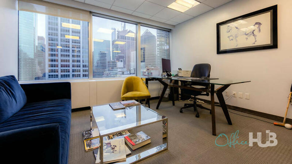6 Person Private Office For Lease At 601 Lexington Avenue, New York, NY, 10022 - image 3