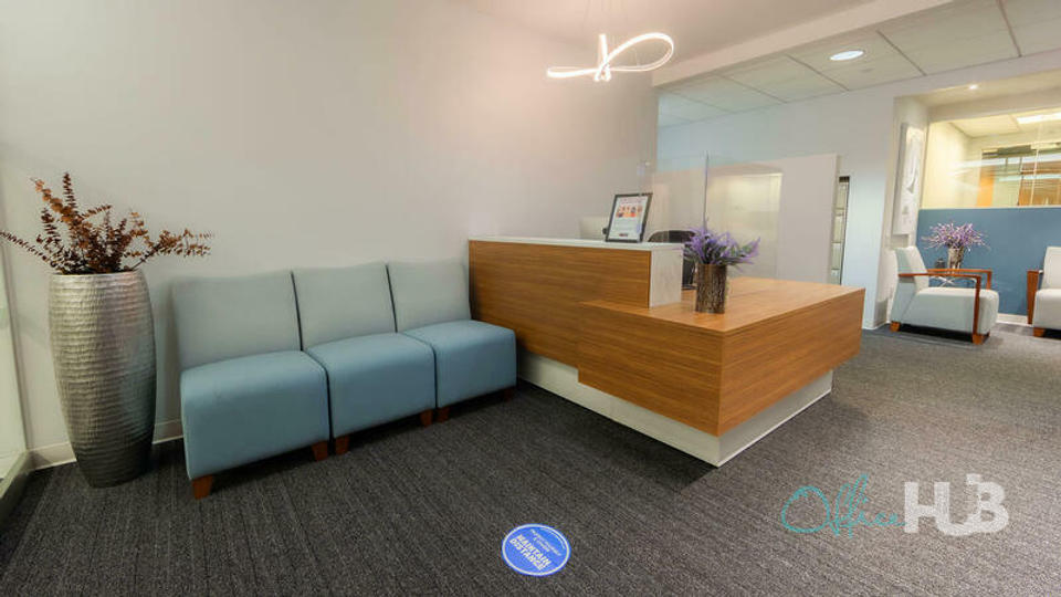 6 Person Private Office For Lease At 601 Lexington Avenue, New York, NY, 10022 - image 2