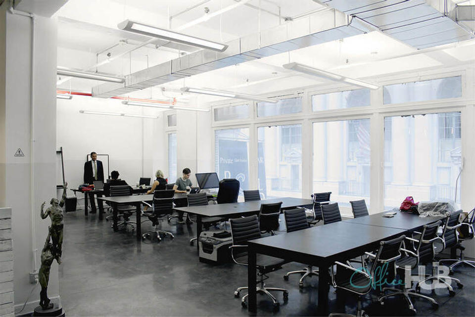 1 Person Coworking Office For Lease At 32 West 39th Street, New York, NY, 10018 - image 3
