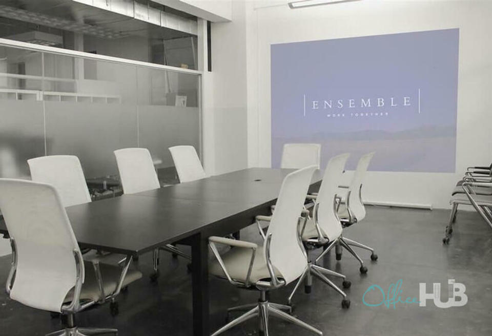 1 Person Coworking Office For Lease At 32 West 39th Street, New York, NY, 10018 - image 2