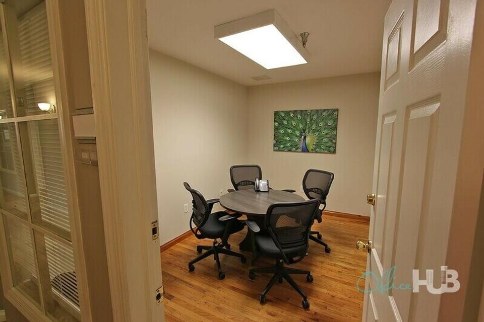 4 Person Private Office For Lease At 116 West 23rd Street, New York, NY, 10011 - image 1