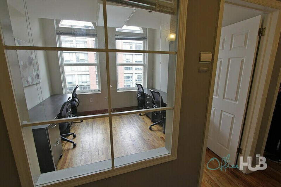15 Person Private Office For Lease At 116 West 23rd Street, New York, NY, 10011 - image 1