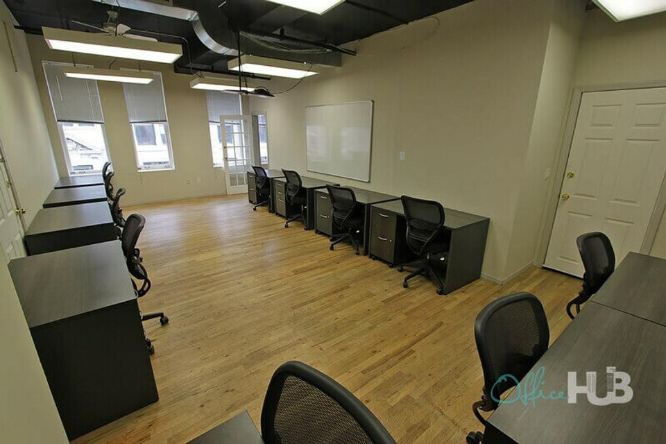 10 Person Private Office For Lease At 116 West 23rd Street, New York, NY, 10011 - image 1