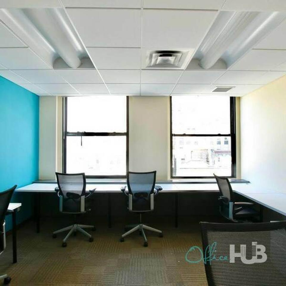 1 Person Private Office For Lease At 535 5th Avenue, New York, New York, 10017 - image 3
