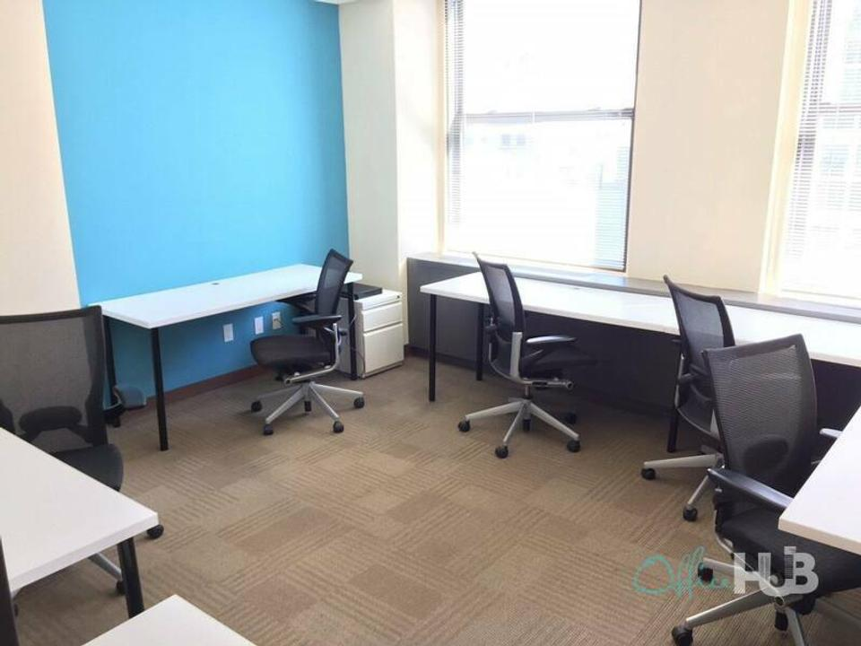1 Person Private Office For Lease At 535 5th Avenue, New York, New York, 10017 - image 2