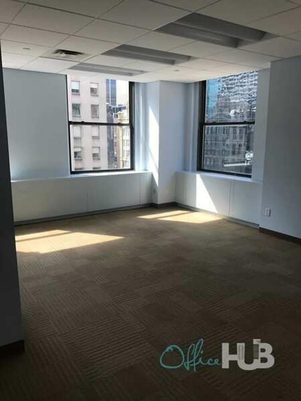 1 Person Private Office For Lease At 535 5th Avenue, New York, New York, 10017 - image 1
