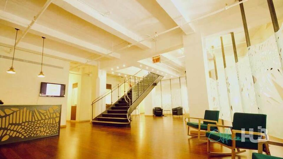 30 Person Coworking Office For Lease At 902 Broadway, New York, NY, 10010 - image 1