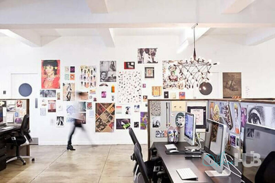 2 Person Coworking Office For Lease At 902 Broadway, New York, New York, 10010 - image 3