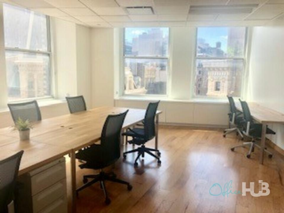 30 Person Coworking Office For Lease At 902 Broadway, New York, NY, 10010 - image 3