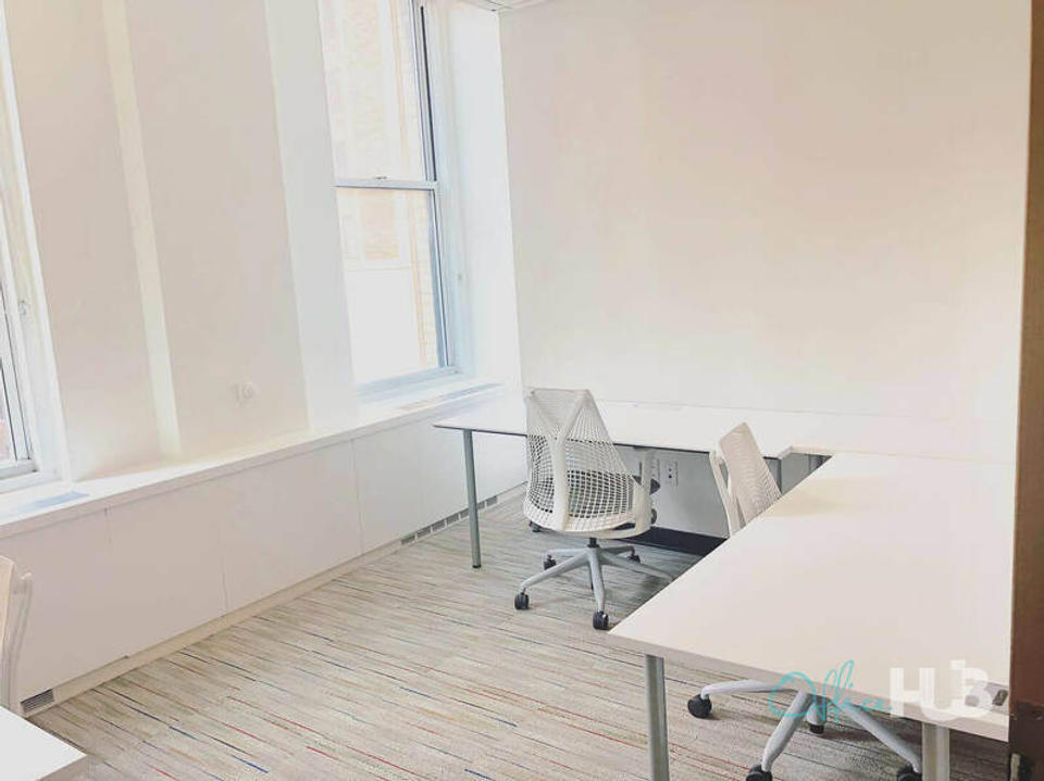 30 Person Coworking Office For Lease At 902 Broadway, New York, NY, 10010 - image 2