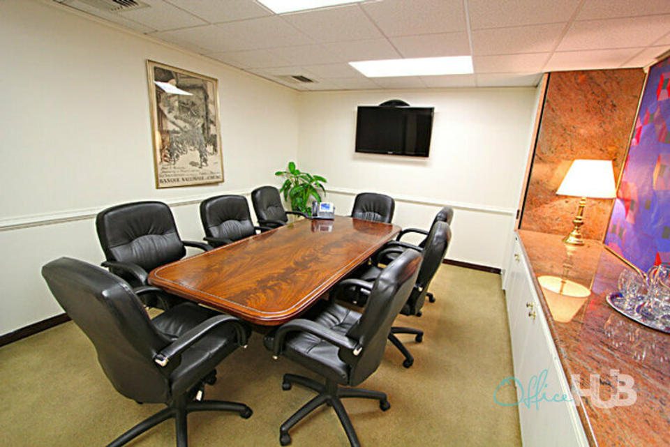 3 Person Private Office For Lease At 420 Lexington Avenue, New York, New York, 10170 - image 2