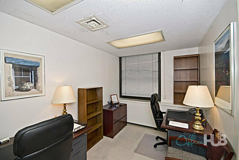 3 Person Private Office For Lease At 420 Lexington Avenue, New York, New York, 10170 - image 1