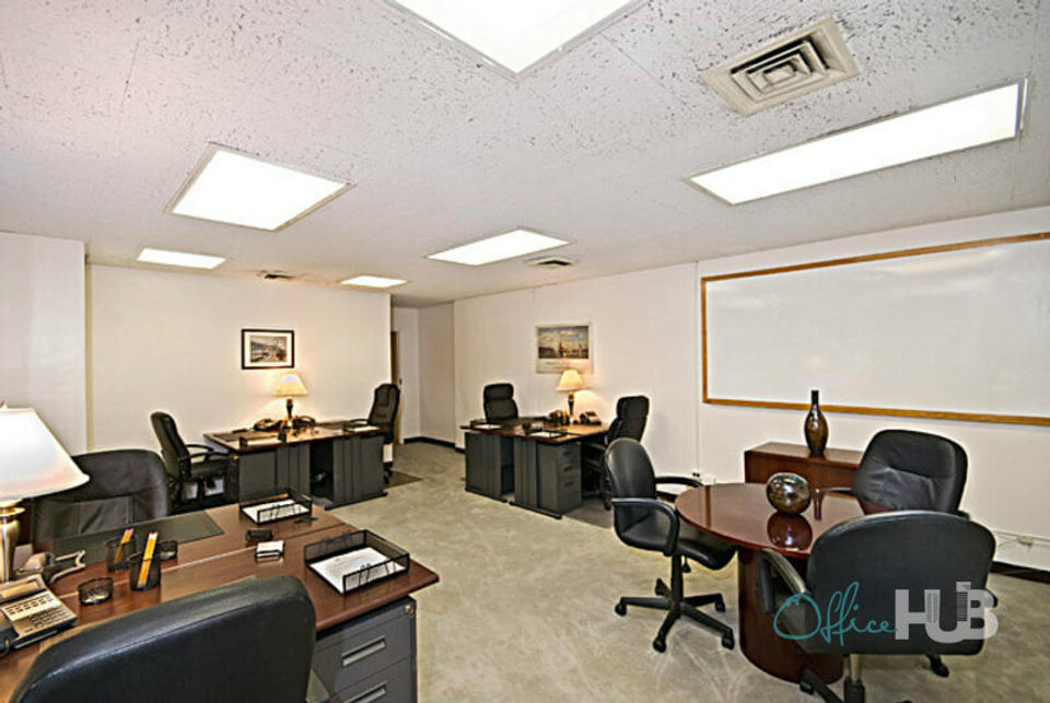3 Person Private Office For Lease At 420 Lexington Avenue, New York, New York, 10170 - image 3