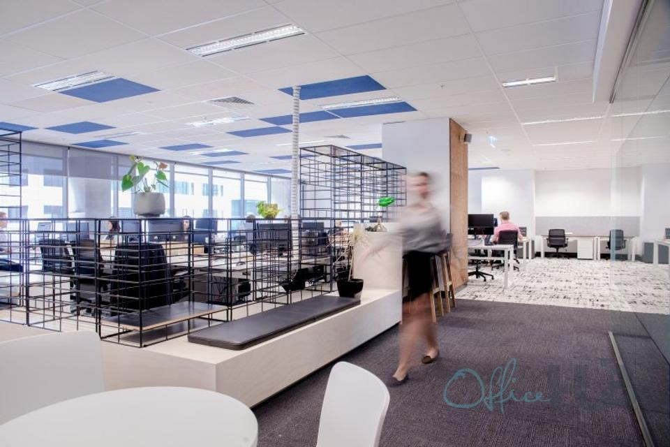 4 Person Coworking Office For Lease At St Georges Terrace, Perth, WA, 6000 - image 1