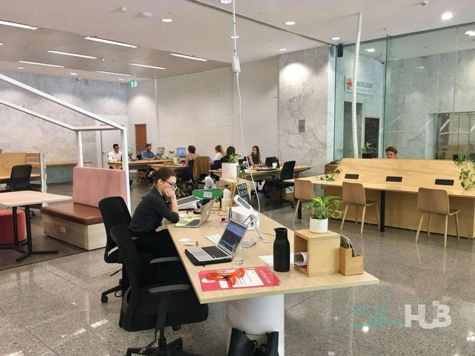 4 Person Coworking Office For Lease At St Georges Terrace, Perth, WA, 6000 - image 3