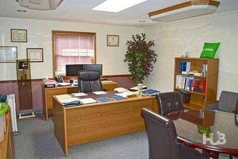 1 Person Private Office For Lease At 1306 Washington Pike, Bridgeville, PA, 15017 - image 3