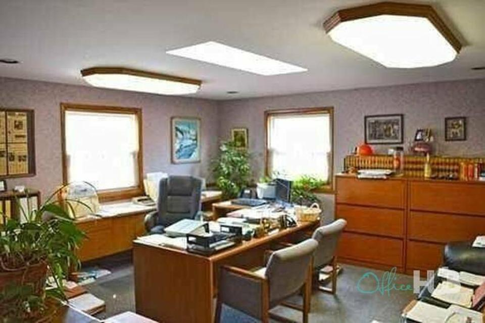 2 Person Private Office For Lease At 1306 Washington Pike, Bridgeville, PA, 15017 - image 1
