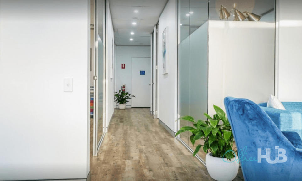 1 Person Private Office For Lease At Kembla Street, Wollongong, NSW, 2500 - image 3