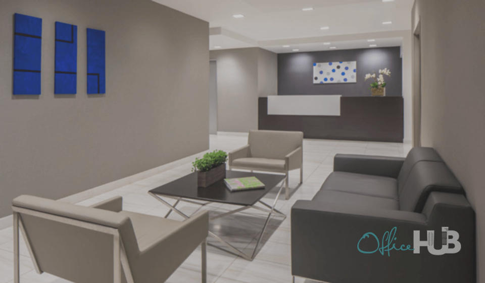 3 Person Private Office For Lease At 575 Lexington Avenue, New York, New York, 10022 - image 2