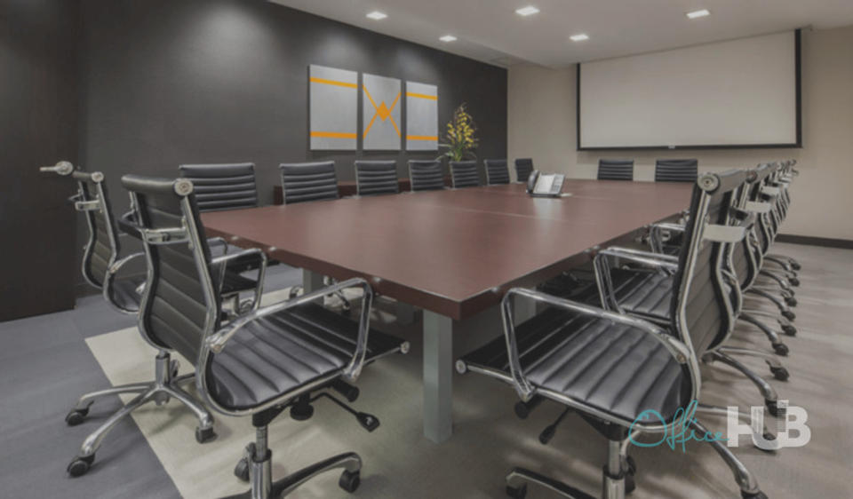 3 Person Private Office For Lease At 575 Lexington Avenue, New York, New York, 10022 - image 1
