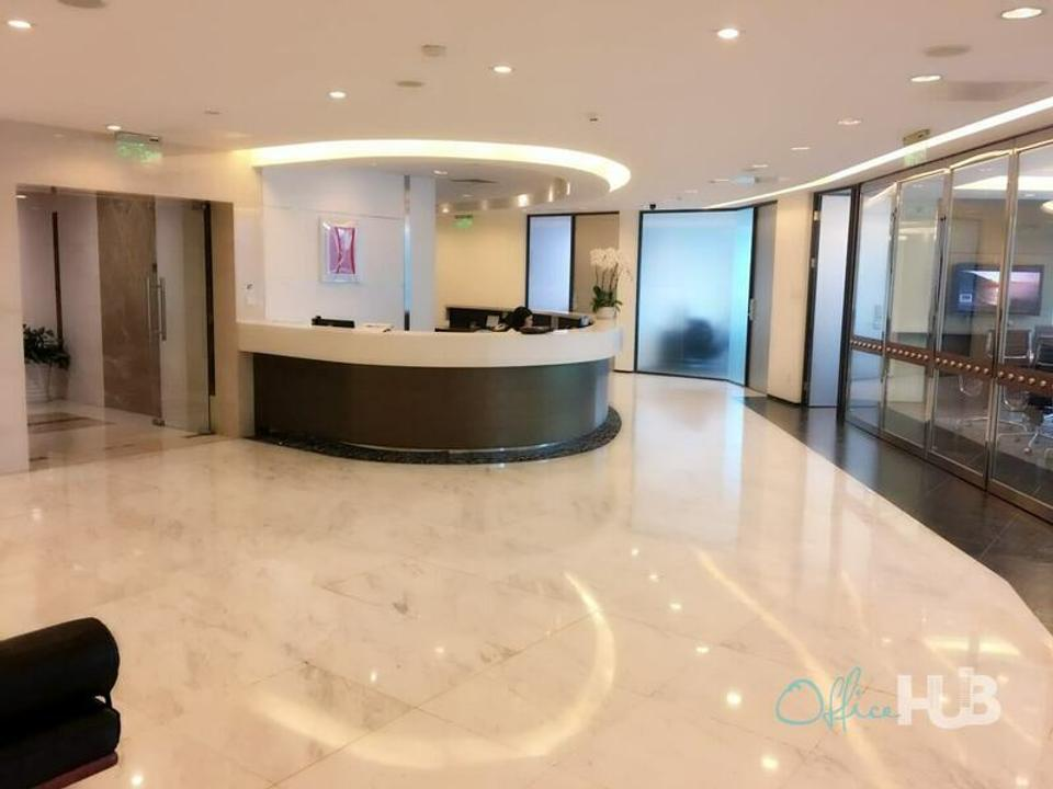 6 Person Private Office For Lease At B 12 Jianguomenwai Avenue, Chaoyang, Beijing, 100022 - image 1