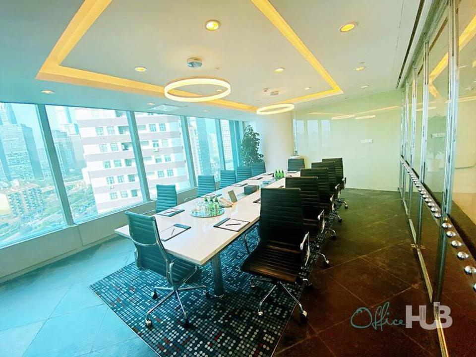 1 Person Private Office For Lease At B 12 Jianguomenwai Avenue, Chaoyang, Beijing, 100022 - image 3