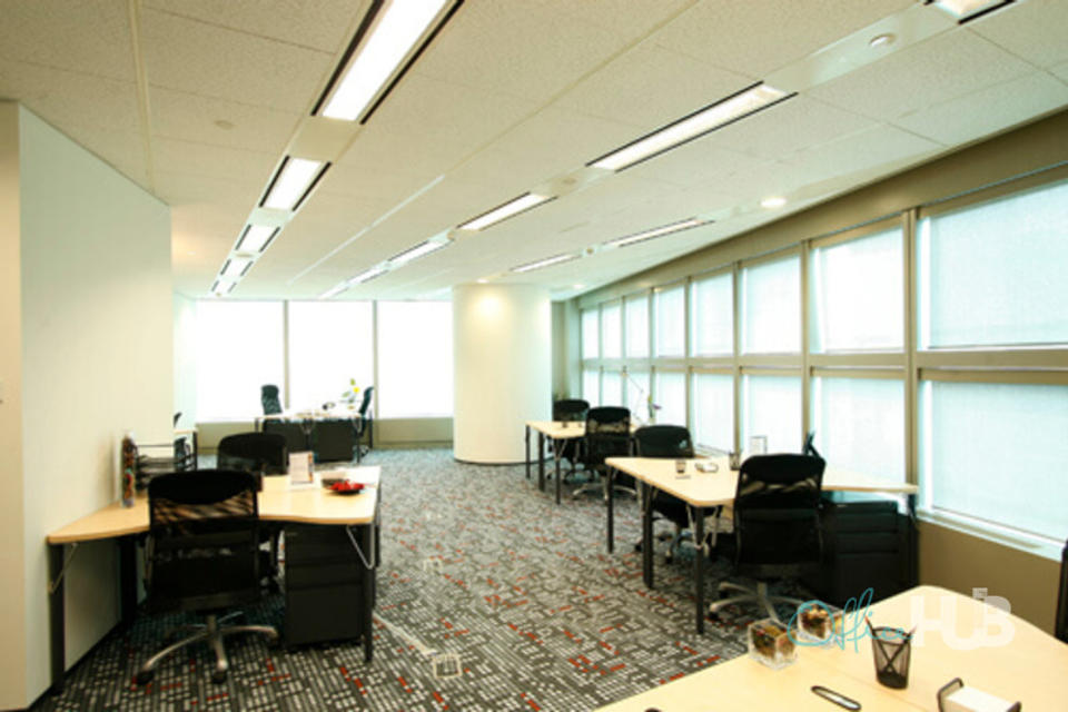 6 Person Private Office For Lease At B 12 Jianguomenwai Avenue, Chaoyang, Beijing, 100022 - image 3