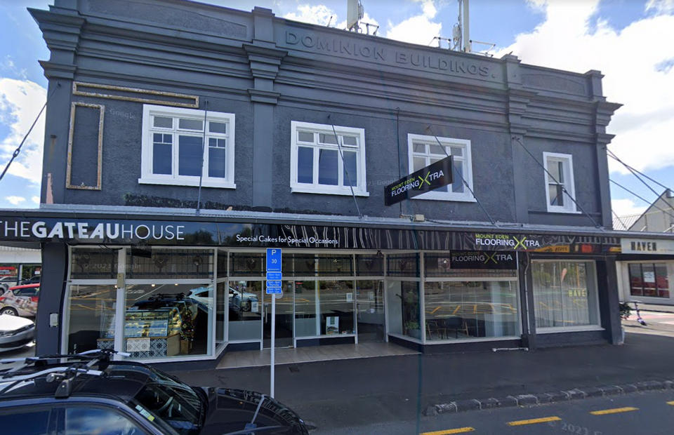 15 Person Coworking Office For Lease At Dominion Road, Mount Eden, Auckland, 1024 - image 3