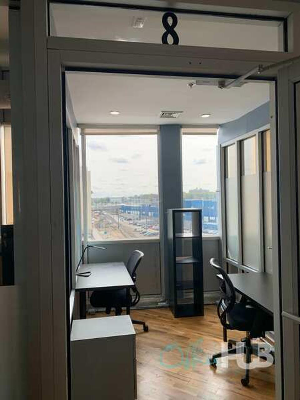 5 Person Private Office For Lease At 34-18 Northern Boulevard, Long Island City, New York, 11101 - image 1