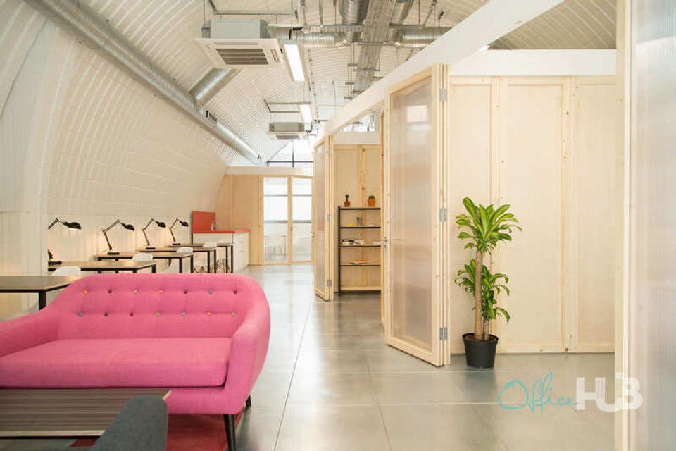 1 Person Coworking Office For Lease At 2 Spare Street, Walworth, England, SE17 3EP - image 3