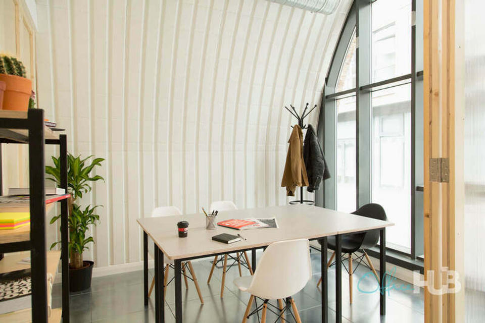 1 Person Coworking Office For Lease At 2 Spare Street, Walworth, England, SE17 3EP - image 1