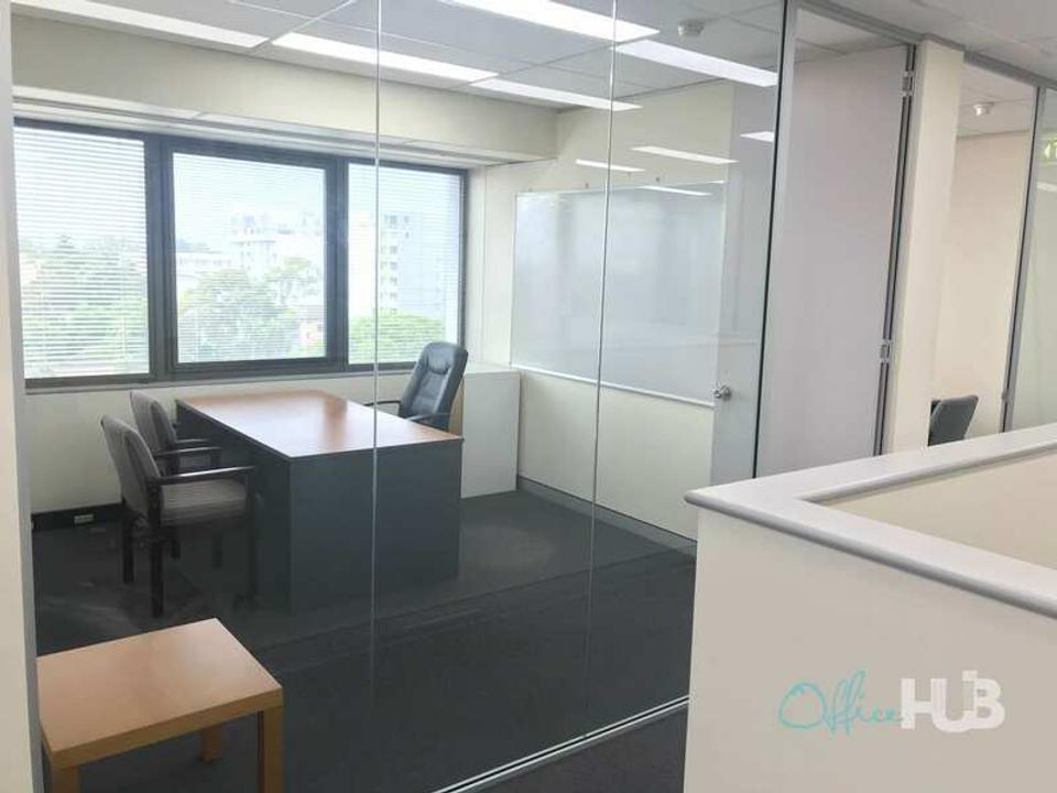 2 Person Private Office For Lease At 74-76 Burwood Road, Burwood, NSW, 2134 - image 2