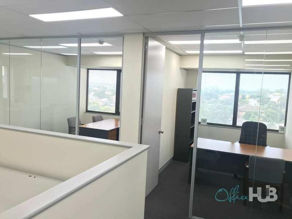 2 Person Private Office For Lease At 74-76 Burwood Road, Burwood, NSW, 2134 - image 1