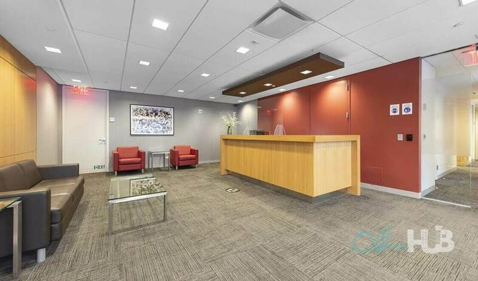 10 Person Private Office For Lease At 641 Lexington Avenue, New York, NY, 10022 - image 2