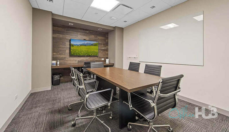 10 Person Private Office For Lease At 641 Lexington Avenue, New York, NY, 10022 - image 1