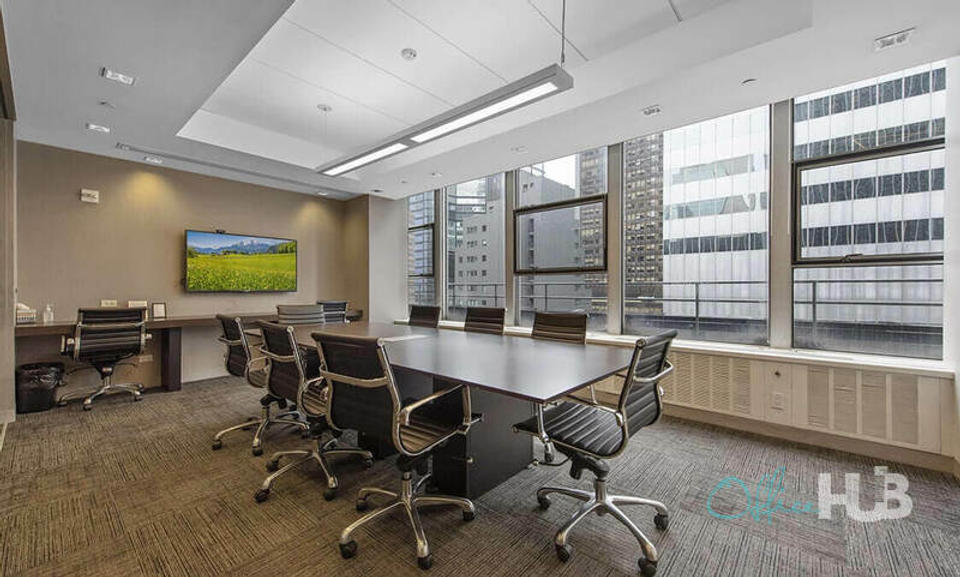 15 Person Private Office For Lease At 641 Lexington Avenue, New York, New York, 10022 - image 3