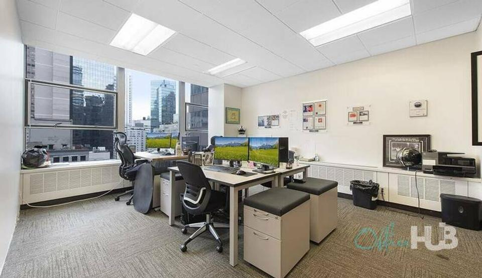 10 Person Private Office For Lease At 641 Lexington Avenue, New York, NY, 10022 - image 3