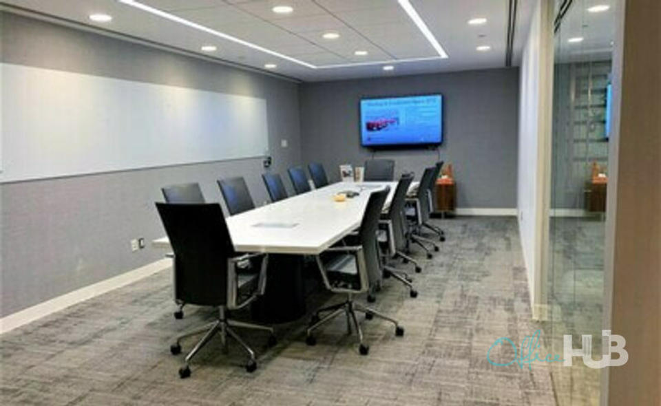 2 Person Private Office For Lease At 40 Wall Street, New York, New York, 10005 - image 2