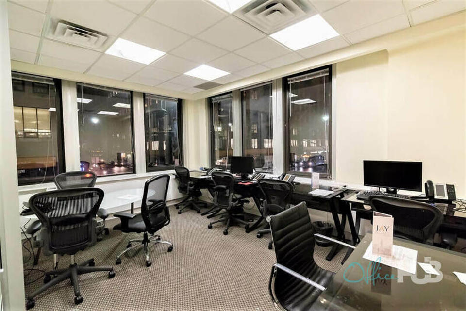 2 Person Private Office For Lease At 369 Lexington Avenue, New York, New York, 10016 - image 2