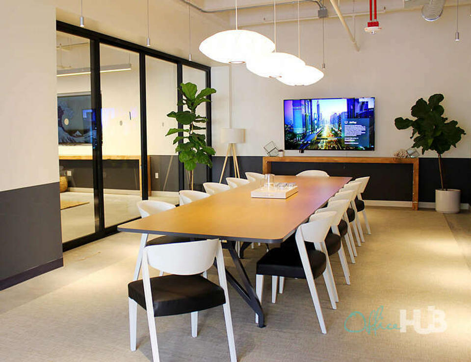 4 Person Private Office For Lease At 840 Apollo Street, El Segundo, CA, 90245 - image 1