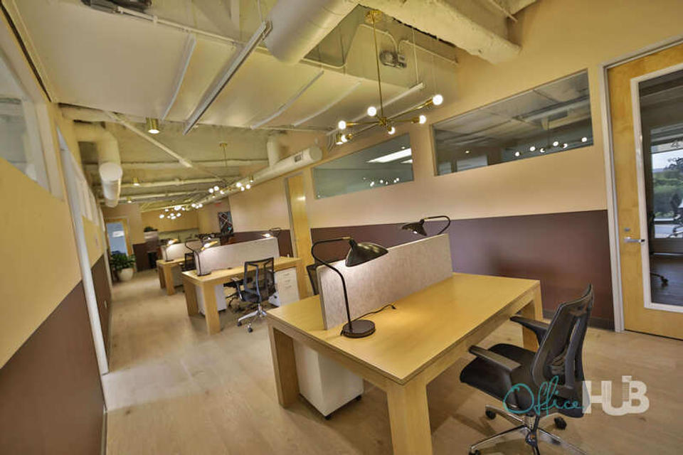 4 Person Private Office For Lease At 8200 Wilshire Boulevard, Beverly Hills, California, 90211 - image 1