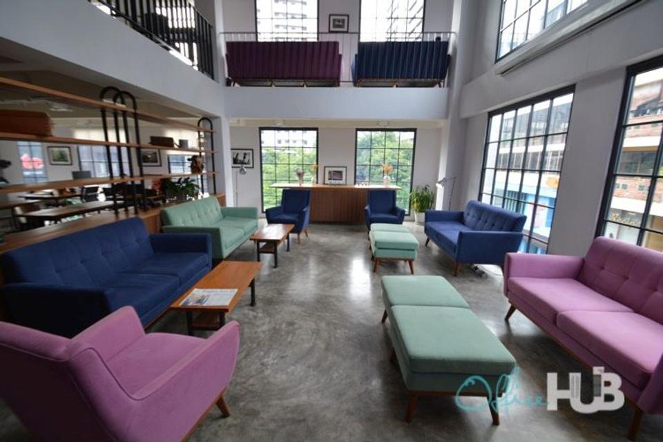 5 Person Private Office For Lease At Soi Sukhumvit 49, Bangkok, Khwaeng Khlong Tan Nuea, Khet Watthana, 10110 - image 2