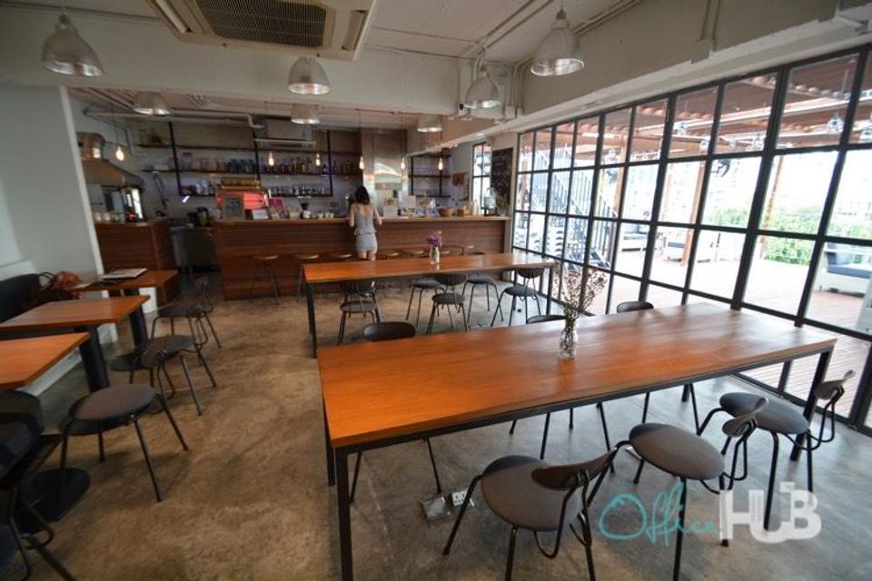5 Person Private Office For Lease At Soi Sukhumvit 49, Bangkok, Khwaeng Khlong Tan Nuea, Khet Watthana, 10110 - image 1