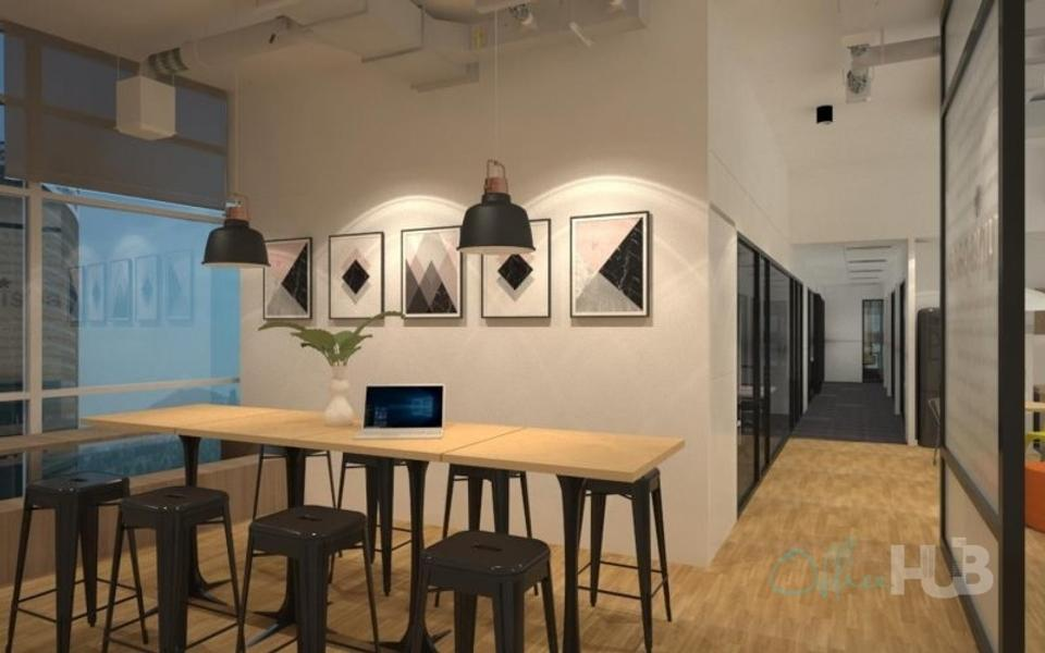 10 Person Coworking Office For Lease At Jalan Stesen Sentral 2, Kuala Lumpur, Kuala Lumpur, 50470 - image 3