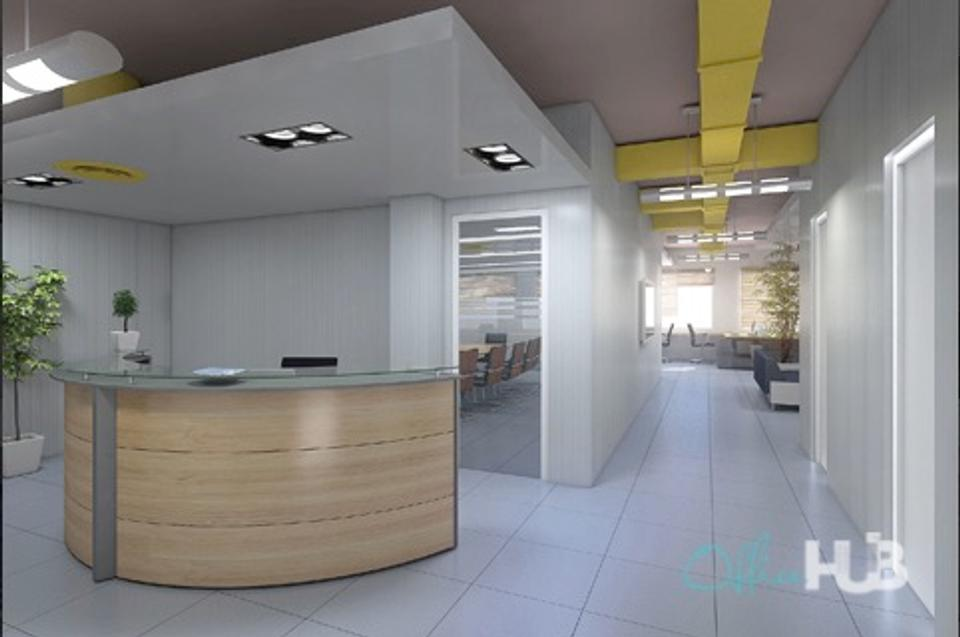 1 Person Coworking Office For Lease At Jalan Stesen Sentral 2, Kuala Lumpur, Kuala Lumpur, 50470 - image 2