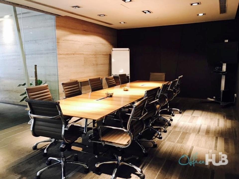 5 Person Private Office For Lease At 348 Jalan Tun Razak, Kuala Lumpur, Wilayah Persekutuan, 50400 - image 2