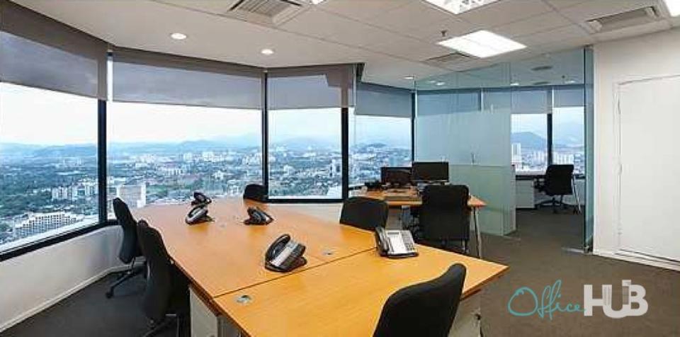 3 Person Private Office For Lease At 348 Jalan Tun Razak, Kuala Lumpur, Wilayah Persekutuan, 50400 - image 1