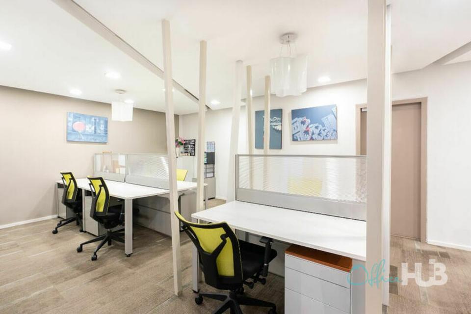 15 Person Private Office For Lease At 348 Jalan Tun Razak, Kuala Lumpur, Wilayah Persekutuan, 50400 - image 2