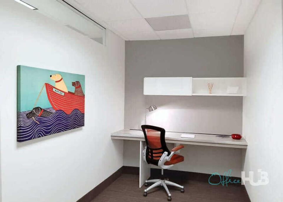 8 Person Private Office For Lease At 1725 I Street Northwest, Washington, Washington, 20006 - image 2